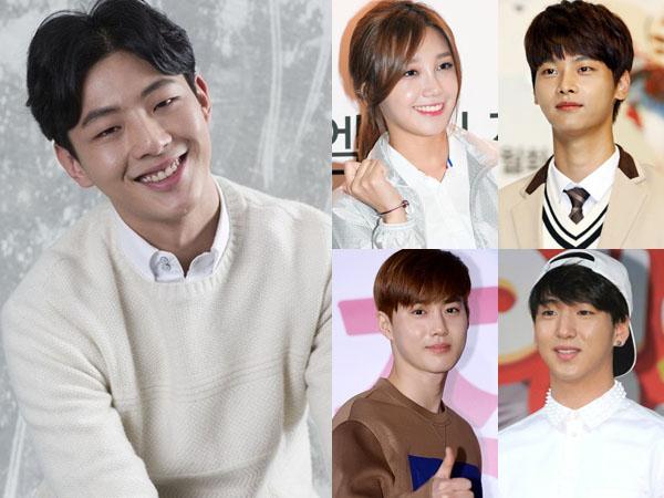 Sering Akting Bareng Idola K-Pop, Apa Sih Tanggapan Ji Soo?