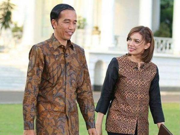 Kata Najwa Shihab yang Mengaku Ditawari Jadi Ketua Timses Jokowi-Ma'ruf