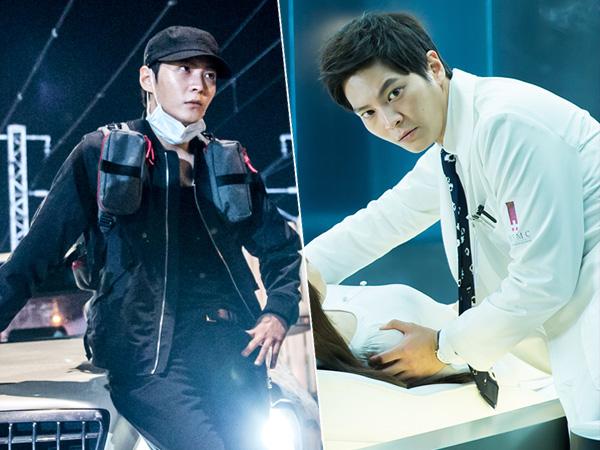 Tunjukan Totalitas, Joo Won Alami Perubahan Berat Badan Drastis Selama Syuting 'Yong Pal'