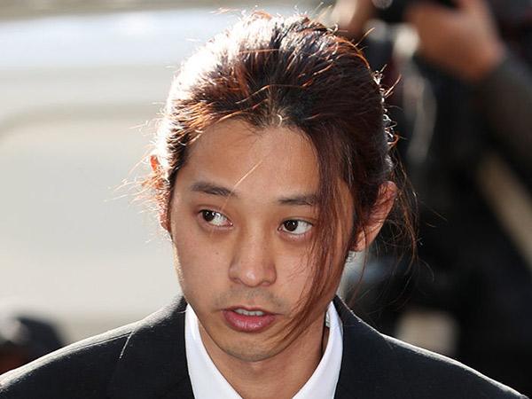 Ada Ratusan Ribu Percakapan Vulgar, Jung Joon Young Terancam Hukuman 50 Tahun Penjara?