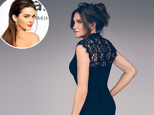 Siap Saingi Kendall, Caitlyn Jenner Akan Tampil Jadi Model di New York Fashion Week?