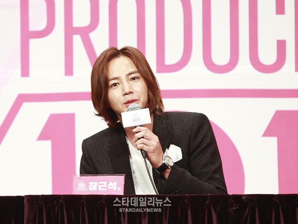 Jadi Juri dan Mentor di 'Produce 101', Ini Kesan Tersendiri Bagi Jang Geun Suk