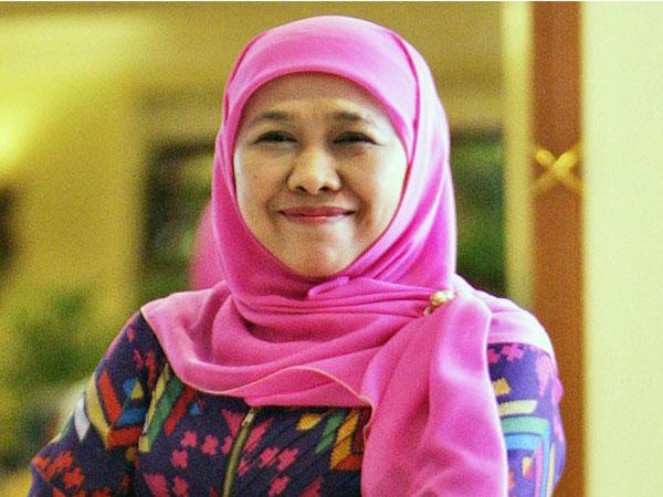 Gubernur Khofifah Pastikan Tahun 2019 Pendidikan SMA-SMK Negri dan Swasta Di Jawa Timur Gratis!