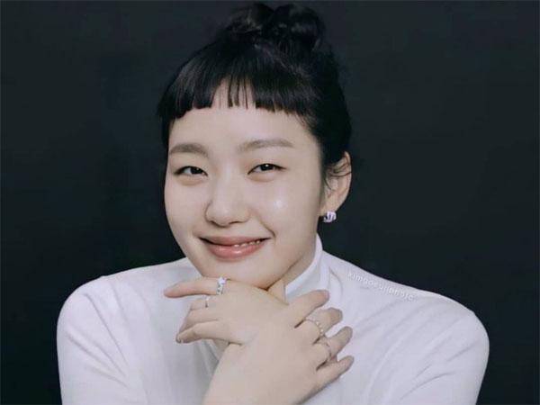 Kim Go Eun Rayakan Hari Anak di Korea dengan Donasi