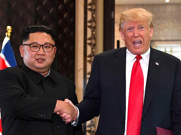 Kim Jong Un Bakal Tempuh 4 Ribu Kilometer Demi Bertemu Donald Trump Naik Kereta Api?