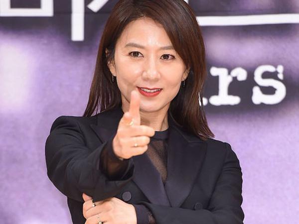 Satu Lagi Aktris Senior yang Dikonfirmasi Gabung di YG Entertainment