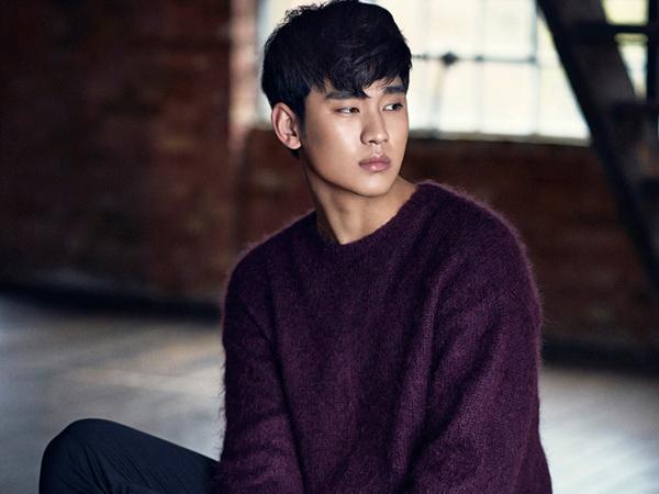 Kalahkan Hyun Bin, Kim Soo Hyun Urutan Nomor 1 Seleb Paling Disukai Orang Korea