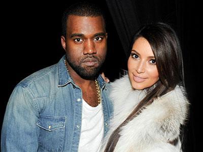 Bocorkan Video Acara Lamaran, Kim Kardashian & Kanye West Tuntut Bos YouTube
