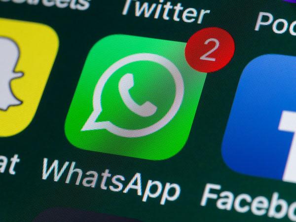 Rawan Penyebaran Hoax dan Provokasi, Menkopolhukam dan Menkominfo Batasi Layanan WhatsApp dkk