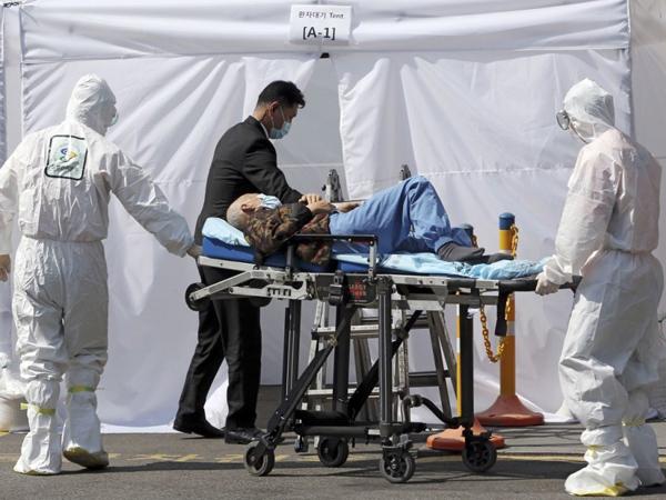 Telah Bebas Dari Virus MERS, Pasien Terakhir Korea Selatan Dinyatakan Meninggal