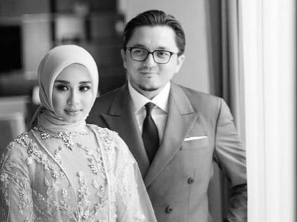 Laudya Cynthia Bella Akui Sudah Bercerai dari Engku Emran