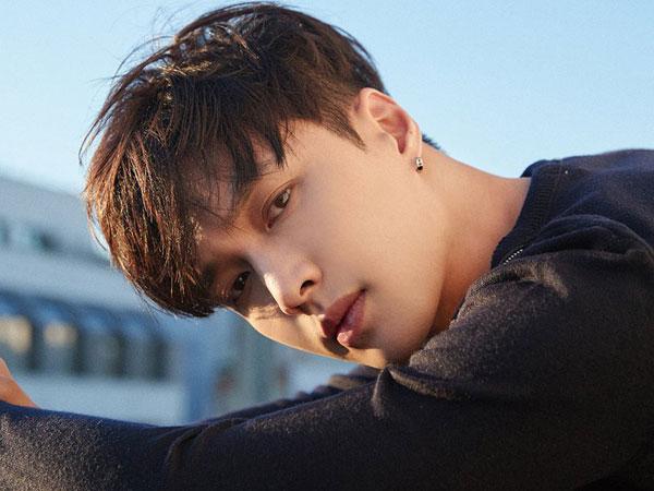 Lay EXO Dipastikan Menghadiri Grammy Awards Februari Mendatang