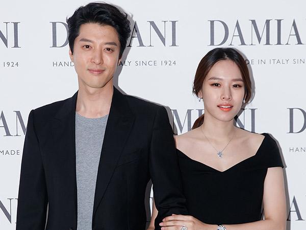Selamat, Pasangan Lee Dong Gun dan Jo Yoon Hee Dikarunai Anak Pertama!