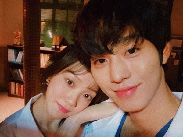 Lee Sung Kyung Tunjukkan Dukungan untuk Drama Baru Ahn Hyo Seop