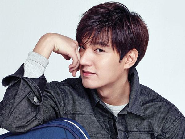 Lee Min Ho Konfirmasi Dirinya Akan Kembali Lewat Drama Tahun Ini?