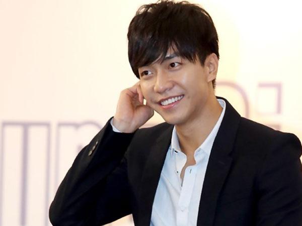 Siap Kembali Syuting, Bagaimana Kondisi Kesehatan Lee Seung Gi?