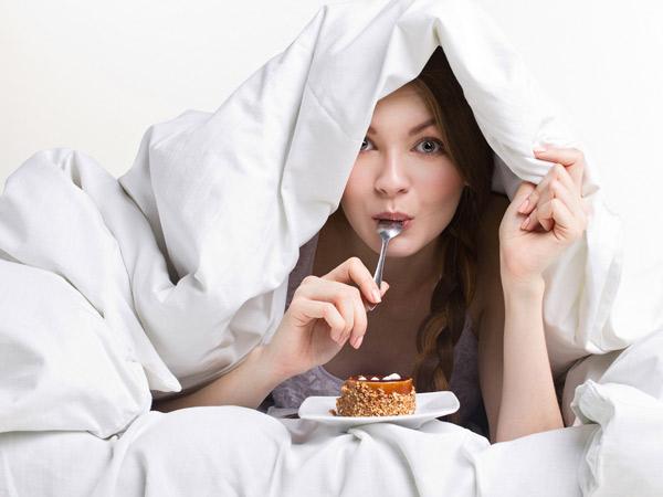 Sulit Tidur? Yuk Atasi dengan Konsumsi Asupan Ini