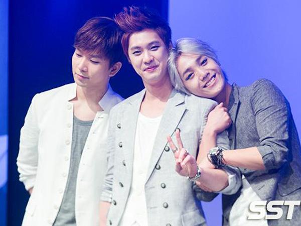 MBLAQ Ungkap Alasan Mengapa Comeback dengan Lagu Ballad