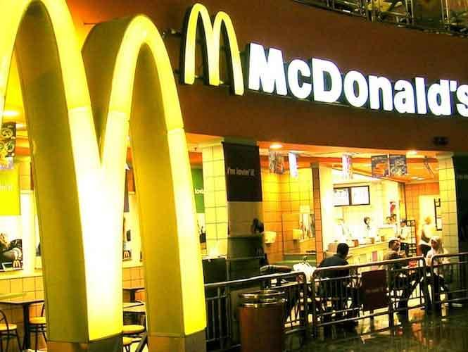 Ditemukan Parasit dalam Salad, McDonald's Tarik Menu di 3.000 Lokasi!