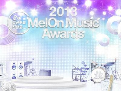 MelOn Music Awards 2013 Ungkap Idola K-Pop yang Masuk Nominasi 10 Besar!