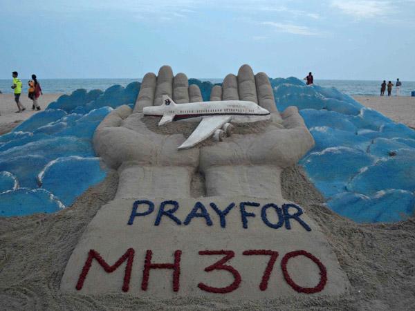 """Australia: """"Pencarian Pesawat MH370 Segera Diakhiri"""""""