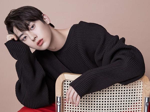 Minhyun NU'EST Ceritakan Perasaannya Perankan Karakter Baru