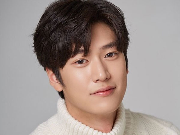Na In Woo Dikonfirmasi Main Drama Baru Sutradara 'River Where the Moon Rises'