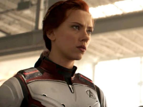 Mengungkap Fakta Lain Dari Kostum Para Hero di Avengers: End Game