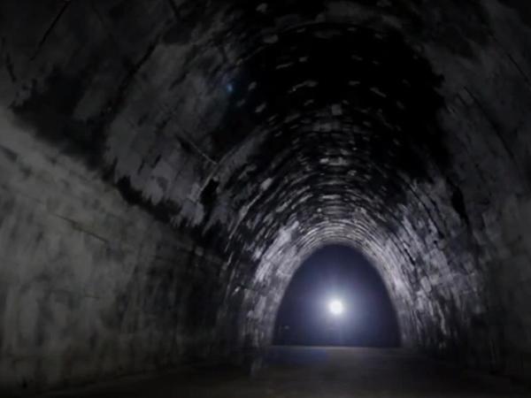 Wah, Terowongan Bawah Tanah Tempat Nazi Membuat Senjata Nuklir Ditemukan!