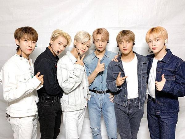 NCT Dream Kembali Masuk Daftar '21 Under 21' Billboard