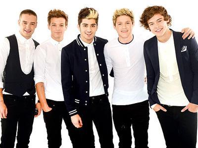 Louis Tomlinson Bocorkan Perilisan Album Ke-3 One Direction