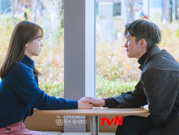 Park Bo Young dan Seo In Guk Sepakati Kontrak Berbahaya