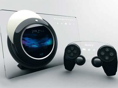 PS4 dan Xbox 720 Bakal Bersaing Maret 2013