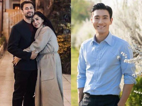 Raffi Ahmad dan Nagita Slavina Pamer Ketemu Choi Siwon, Siap Kolaborasi Youtube?