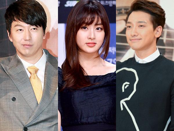 Kim Soo Ro, Rain dan Kang So Ra Siap Bertemu Di Satu Proyek Drama Tahun Depan!