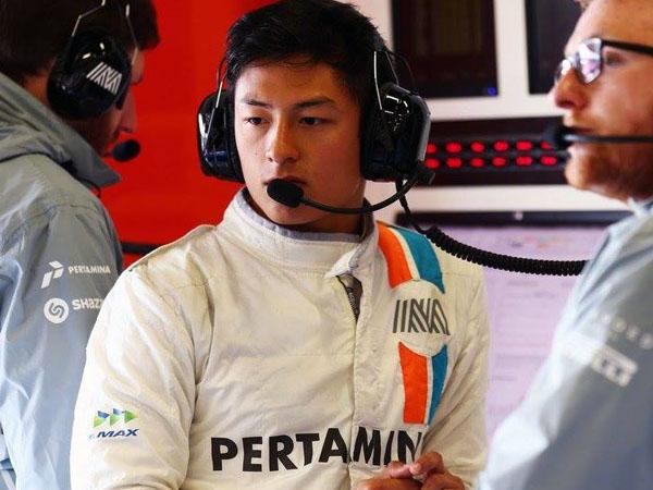 Nasib Rio Haryanto di Ajang F1 Akan Ditentukan Sebelum GP Jerman