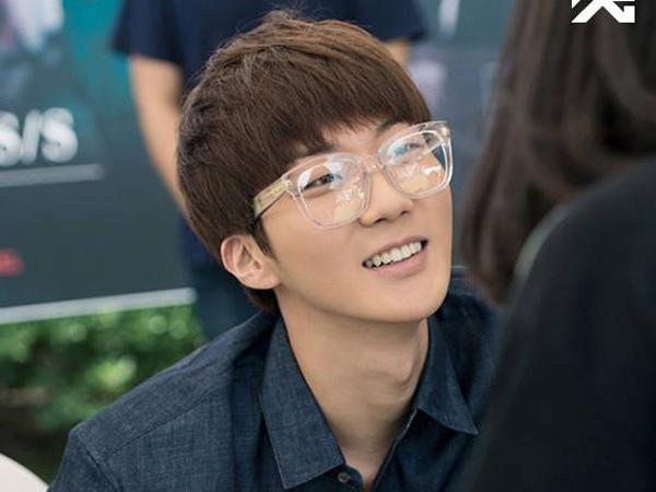 Kocaknya Seunghoon WINNER Saat Diperebutkan oleh 2 MC 'Cultwoshow'