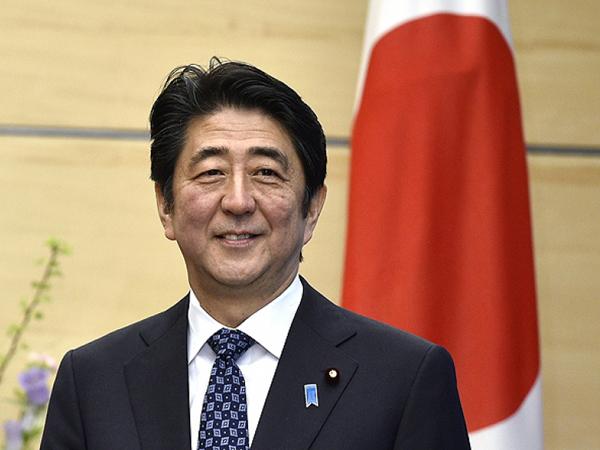 Kepulangan PM Jepang Dari KAA Karena Sakit Hati?