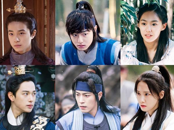 Setelah Siwan, YoonA dan Hong Jong Hyun, 'The King Loves' Kini Kenalkan Versi Muda dari Ketiganya!