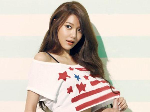 Upss, Adegan Sooyoung SNSD Tunjukkan Pakaian Dalam di Drama Hebohkan Netizen!