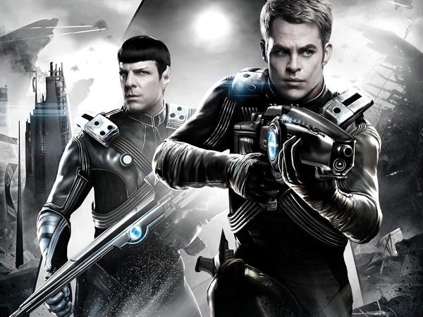 Rilis Trailer dan Poster Baru, 'Star Trek Beyond' Janji Tampilkan 50 Spesies Alien!