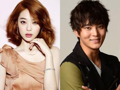 Sulli F(X) & Joo Won Dikonfirmasi Untuk Bintangi 'Fashion King' Tahun Depan