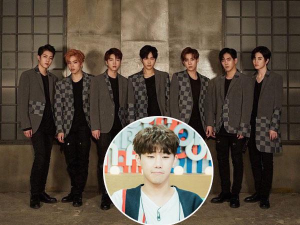 Sunggyu Buka Suara Terkait Kontrak dan Jadwal Comeback Infinite