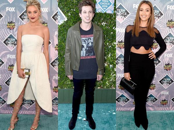Para Selebriti dengan Penampilan Red Carpet Terbaik dan Terburuk di Teen Choice Awards 2016