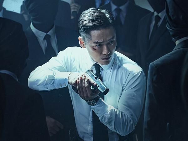 Drama 'The Veil' Rilis Poster Terbaru Untuk Nam Goong Min