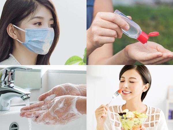 Perhatikan Cara Pencegahan Infeksi Virus Corona yang Sudah Masuk Ke Indonesia