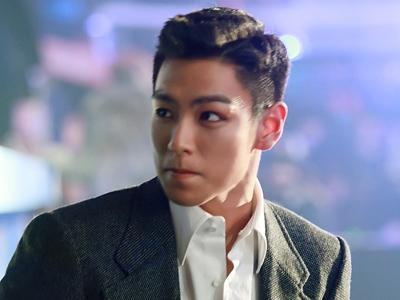 YG Entertainment Rayakan Ultah T.O.P Big Bang Ke-26
