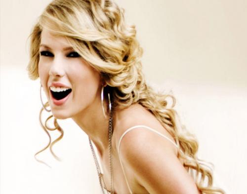 Lagu Sekaligus juga Diary Buat Taylor Swift