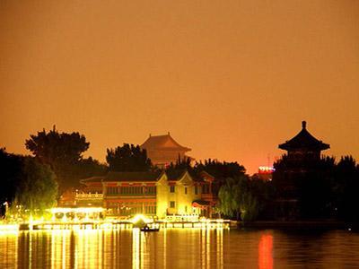 Berani Ikut Tur Hantu di Beijing?