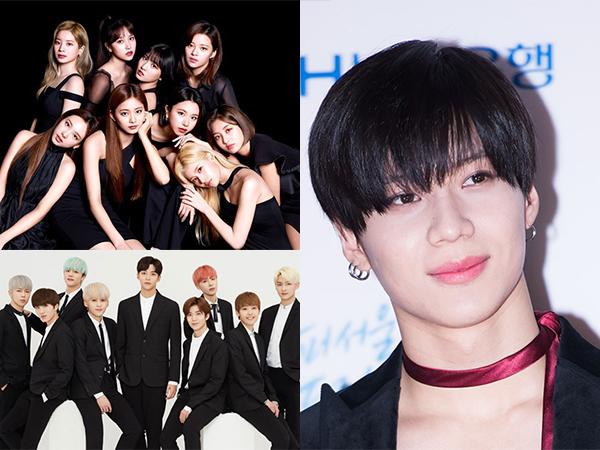 TWICE, Taemin SHINee, Hingga SF9 Batalkan Konser dan Fanmeeting Akibat Ancaman Virus Corona